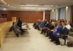 Wystąpienie Prezesa Naczelnego Sądu Administracyjnego prof. dr hab. Marka Zirk-Sadowskiego podczas uroczystego wręczenia nagród laureatom konkursu na najlepszą pracę magisterską