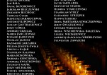 Zmarli sędziowie i pracownicy Naczelnego Sądu Administracyjnego: Wiesław Abramowicz, Juliusz Antosik, Jan Bała, Rafał Batorowicz, Jarosław Bełczewski, Zbigniew Bucholc, Tadeusz Cysek, Ireneusz Darmochwał, Antoni Filipowicz, Lesław Gmytrasiewicz, Jerzy Góral, Andrzej Grzelak, Marek Janczewski, Edward Janeczko, Wiesław Janusz, Kazimierz Jarząbek, Urszula Kajak, Stanisław Kaliński, Maria Kosowska, Barbara Kościńska, Andrzej Kwiatkowski, Zygmunt Mańk, Jerzy Michalski, Felicja Myszurska, Krystyna Napora, Stanisław Napora, Wiesław Nowacki, Mieczysław Nowak, Jerzy Nowak, Helena Pacholczyk, Andrzej Pętkowski, Józef Pietraszewski, Edward Radziszewski, Wiesław Rauk, Józef Rostkowski, Wanda Rowińska, Jan Semeniuk, Jacek Smolarek, Krzysztof Stanik, Henryk Starczewski, Stanisław Stolz, Kazimierz Strzępek, Hanna Szebeko, Irena Śmietanka-Szwaczkowska, Jerzy Świątkiewicz, Edward Warzocha, Irena Wiszniewska-Białecka, Leszek Włoskiewicz, Andrzej Napoleon Wróblewski, Sylwester Zawadzki Pamiętamy